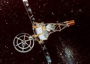 Mariner Spacecraft - Pics about space