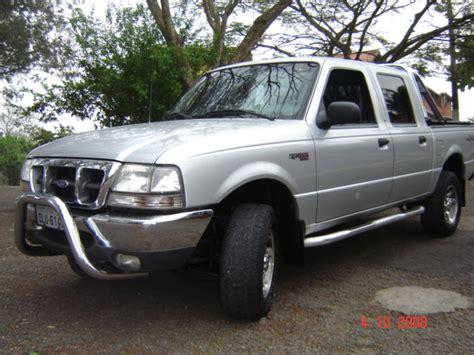 ford ranger cabine 4x4 xlt vendo ford ranger xlt 2003 cabine dupla diesel 4x4 87 000 kms