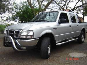 Vendo Ford Ranger 2003