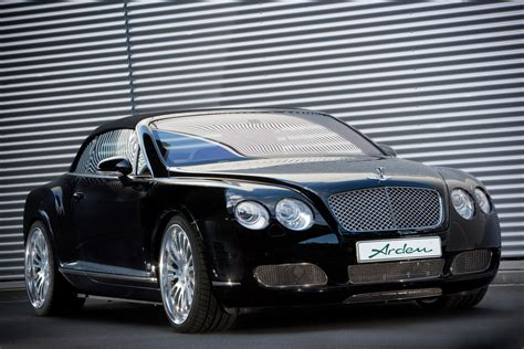 Bentley Continental Photo by Arden Bentley Continental Gtc Photos Photogallery With 3