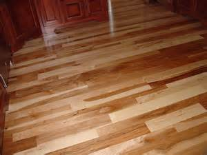 color to add personality to your hardwood flooring