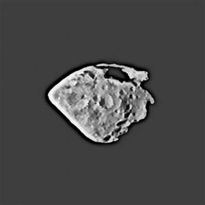 Asteroid Steins' hidden gems / Space Science / Our ...