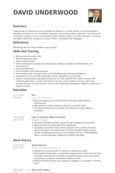 Resume Template Youth Central by Cover Letter Exles Fox Uk Motivation Letter