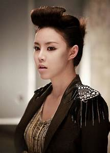 Brown Eyed Girls Miryo to Release First Solo Album ...