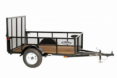Utility Trailer Hassle Financing Apply Trailers