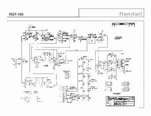 Randall Rg 100 Manual