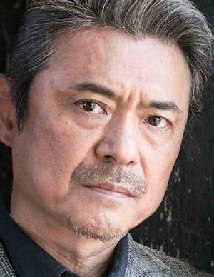 Masu Takeshi (升毅) - MyDramaList