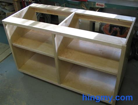 how to build cabinet carcass building cabinet carcass cabinets matttroy