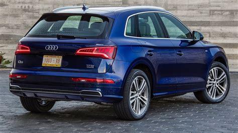 Audi Q5 2018 Review Motaveracom