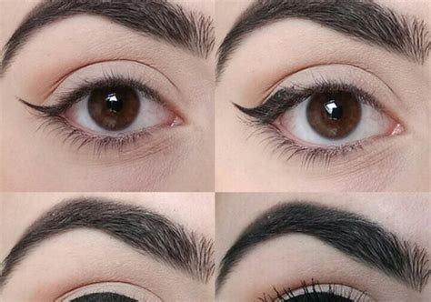 eyeliner design  rounder eyes makeup mania