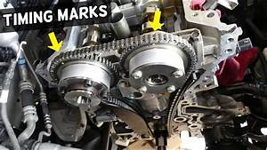 Timing Marks Chain Kia Forte Soul 1 8 2 0