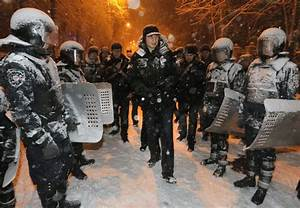 Riot police storm opposition offices in Ukraine - Portland ...