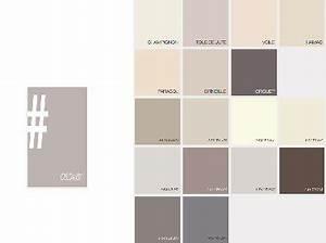 nuancier couleur lin tendance peinture astral 2015 With peinture couleur lin et gris