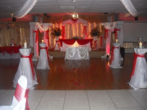 all in one wedding ceremony reception have your
