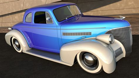1939 Chevrolet Master Deluxe by 1939 Chevrolet Master Deluxe Coupe By Samcurry On Deviantart
