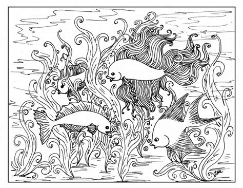 coloring pages  adults  large images