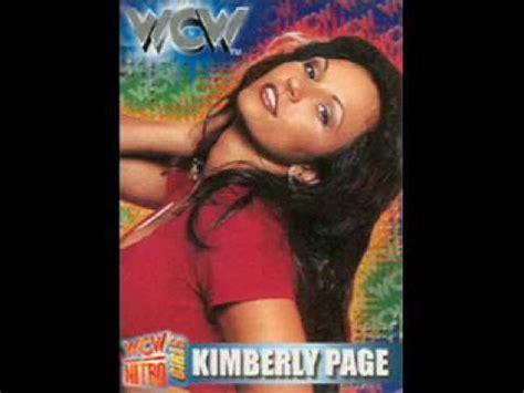 big poppa pump  kimberly page youtube