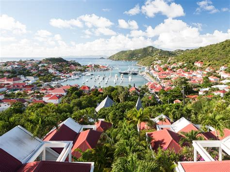 The Best Islands In The World Photos Condé Nast Traveler