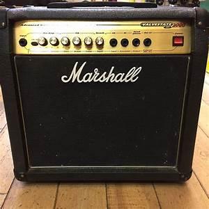 Marshall Valvestate 2000 Avt20 20w Guitar Combo Amp 2000s