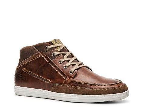 Bullboxer Chukka Sneaker Boot