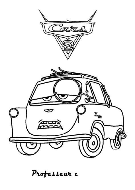 cars   coloriage cars  coloriages pour enfants