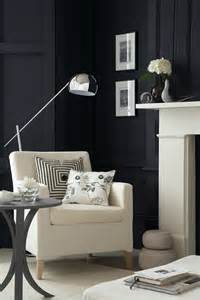 painted bathroom ideas 30 exquisite black wall interiors for a modern home
