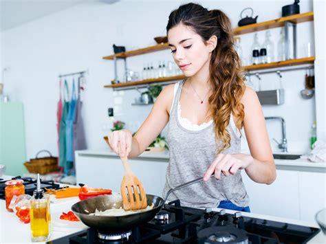 cuisiner pour les autres cuisiner c 39 est bon pour notre santé mentale biba