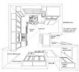 kitchen floorplan photos of small kitchens