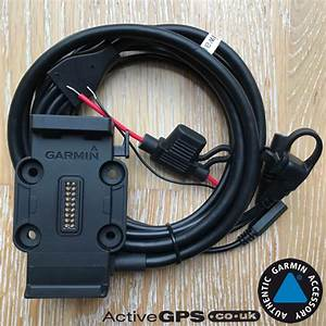 Garmin Zumo 660 Motorcycle Mount Kit
