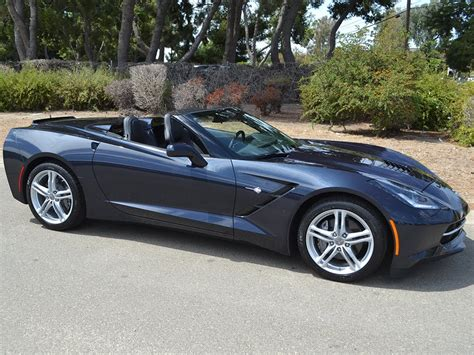 Sold 2016 C7 Corvette Convertible For Sale By Corvette