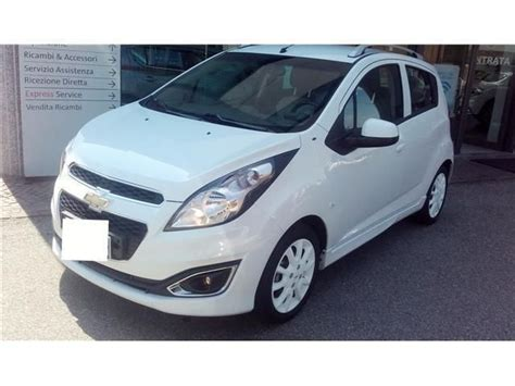 chevrolet italia sede sold chevrolet spark 1 0 special e used cars for sale