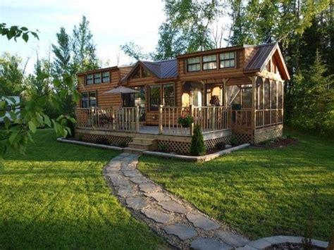 rv park model homes bing images tiny house big living shed  tiny house tiny house