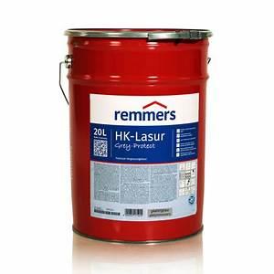 Remmers Hk Lasur 10 Liter : remmers hk lasur grey protect 20 l holzlasur holzschutz ~ Watch28wear.com Haus und Dekorationen