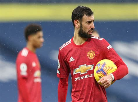 Manchester United are discovering Bruno Fernandes can only ...