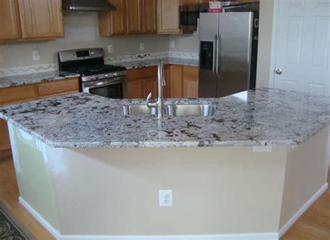 royal white granite center va granite countertops