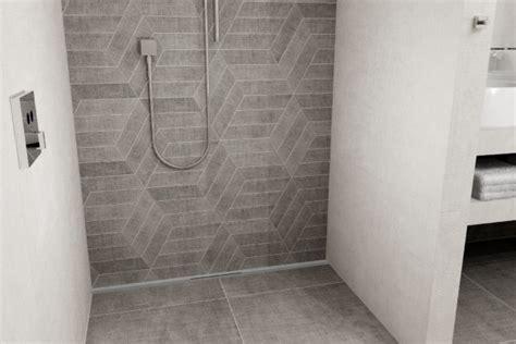 Kleines Badezimmer Größer Wirken Lassen by Wandnischen Easy Drain