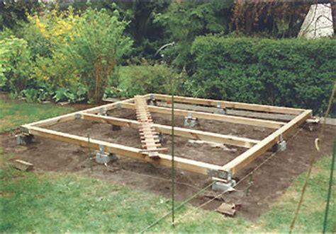 Fundament Geräteschuppen Holz by Brauche Hilfe Punktfundament Fertig Gartenhaus 4464