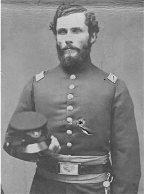capt andrew jackson grover  ny infantry regiment