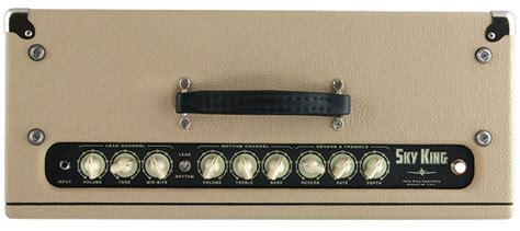 Tone King Sky King Amp Review