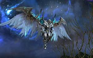 Aion, Game, Video, Fantasy, Art, Artwork, Mmo, Online