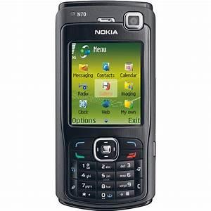 Diagram Nokia N70