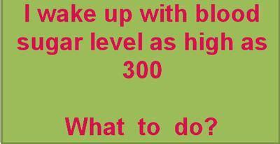juvenile diabetes type     high blood