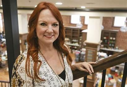 Pioneer Drummond Ree Woman Pawhuska Oklahoma Tulsa