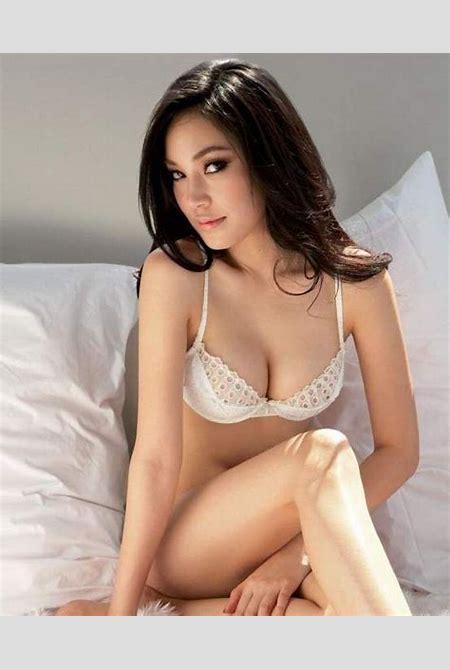 Seorang Cewek Cantik Seksi nan Bohay   Ayoe   Pinterest   Asian, Asian beauty and Western girl