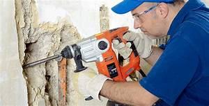 Comment Casser Un Mur Porteur : casser ou ouvrir un mur porteur ~ Melissatoandfro.com Idées de Décoration