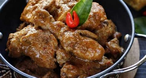 Bahan untuk membuat semur ayam : FAVORIT Resep Ayam Semur Kecap Lezat Masakan Enak + VIDEO