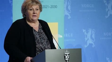 Norway's comprehensive climate action plan – NORWAY NEWS ...