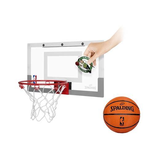 mini panier de basket nba slam jam board autocollants 233 quipes