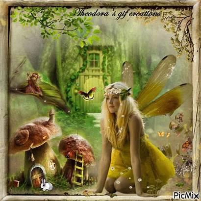 Fairies Picmix
