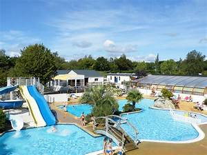 camping bretagne sud a fouesnant camping de la piscine With hotel bretagne bord de mer avec piscine